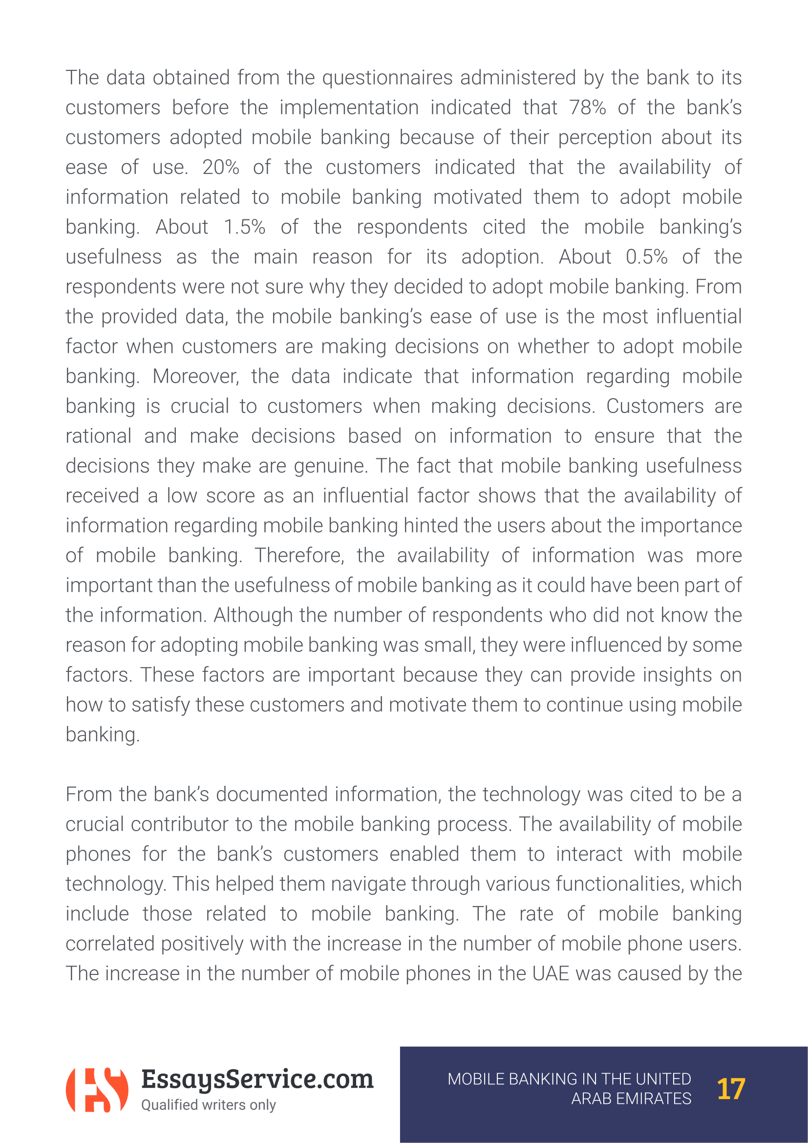Proforma of dissertation
